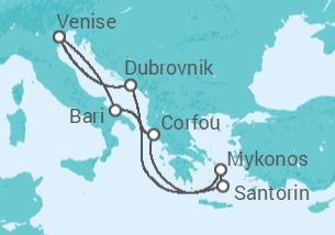 Iles Grecques - Été