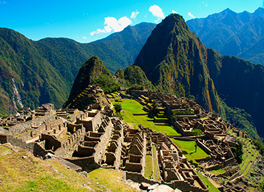 Peru Y Republica Dominicana Peru Y Punta Cana Circuito Con