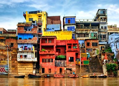 Benarés (Varanasi)