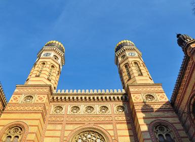 Gran Sinagoga (Zsinagóga)