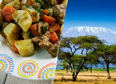 Gastronomía y clima