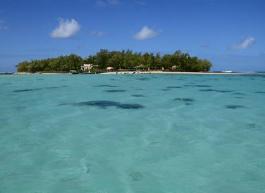 Isla de las Pilas de Agua Bendita