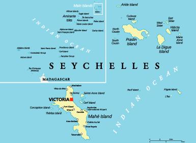 Sudafrica E Islas Del Indico 16 Dias
