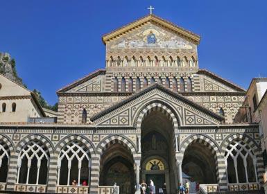 La Catedral de  Sorrento