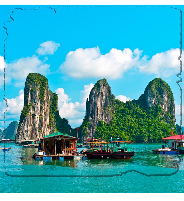 Vietnam y Tailandia  Vietnam y Krabi 593ab76e6881e