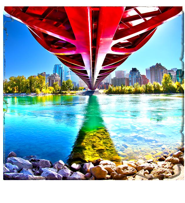 Canadá: Vancouver, Victoria y Calgary, a tu aire flexible en noches ...