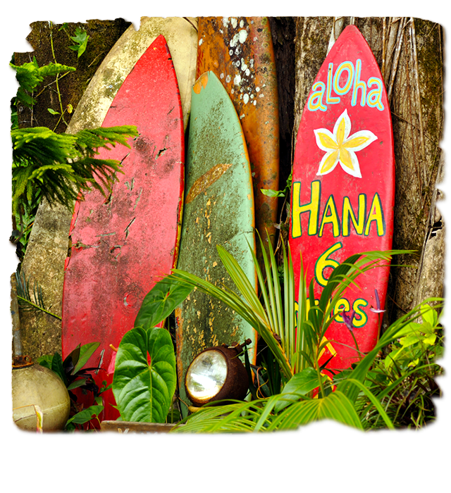 Hawái (EEUU): Honolulu (O\'ahu) y Hawái Big Island, a tu aire con ...