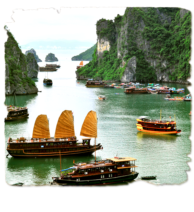 Resultado de imagen de multitud de llanuras costeras y deltas.en Vietnam