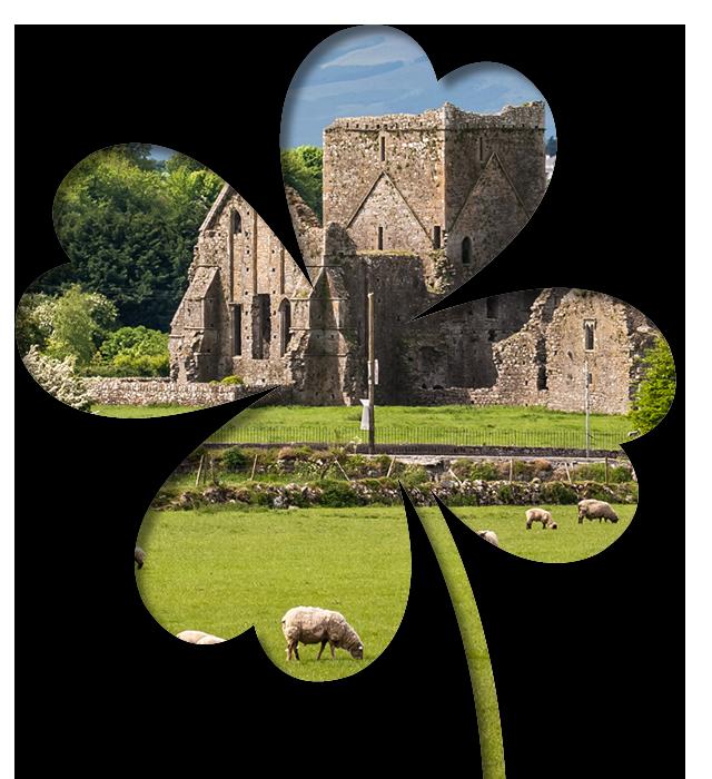 Irlanda: De Dublín a Galway, circuito clásico - Logitravel desde ...