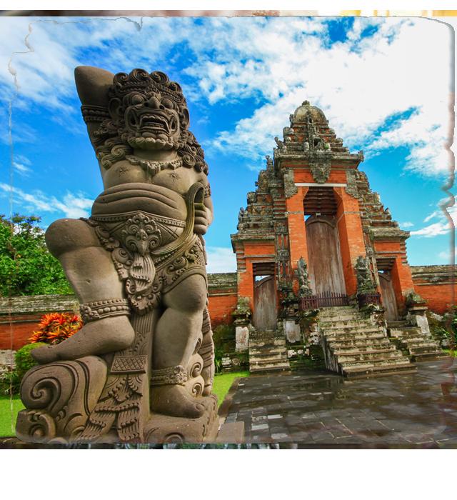 Indonesia: Yogyakarta y Bali, circuito con estancia en playa ...