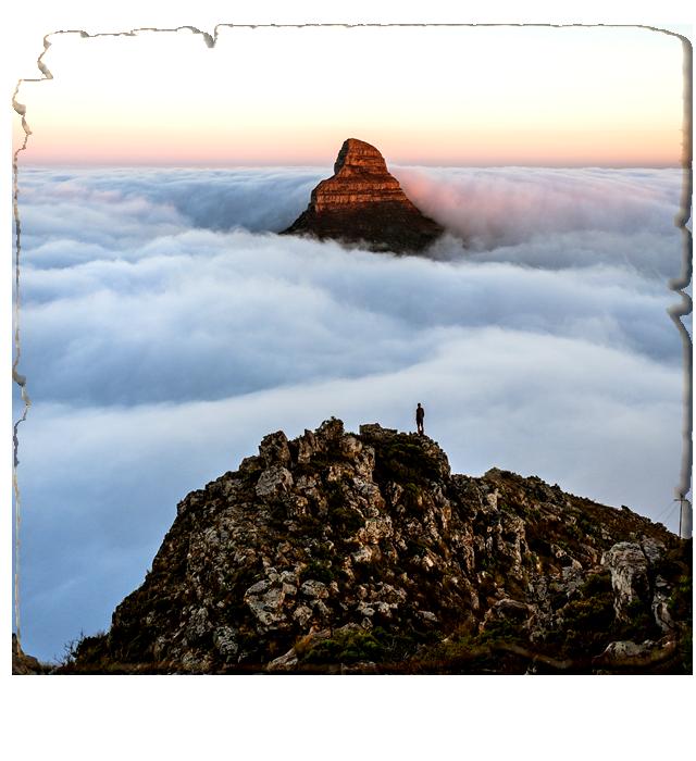 Sudáfrica: De Johannesburgo hasta Ciudad del Cabo con Parque Kruger ...