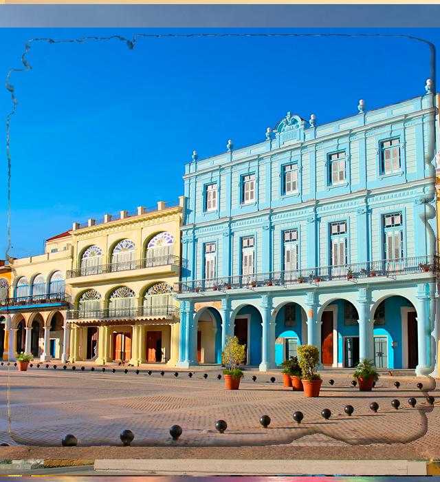 Cuba: L\'Avana e Varadero, a modo tuo con soggiorno mare - Logitravel ...