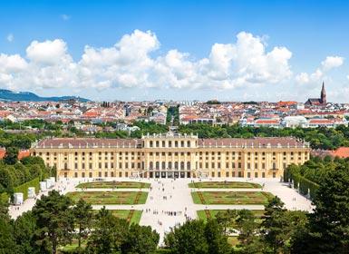 Palacio de Schönbrunn (Schloß Schönbrunn)