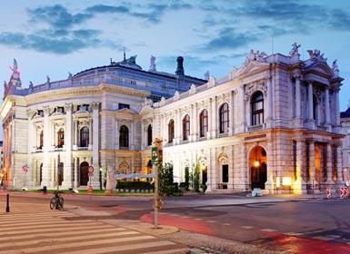 Teatro de la Ópera Estatal de Viena (Wiener Staatsoper)