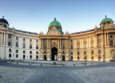 Palacio Imperial (Hofburg)