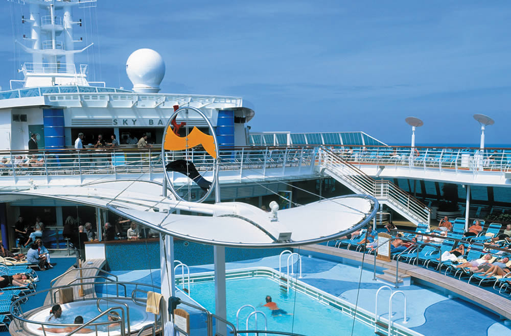 MS Majesty of the Seas  Wikipedia