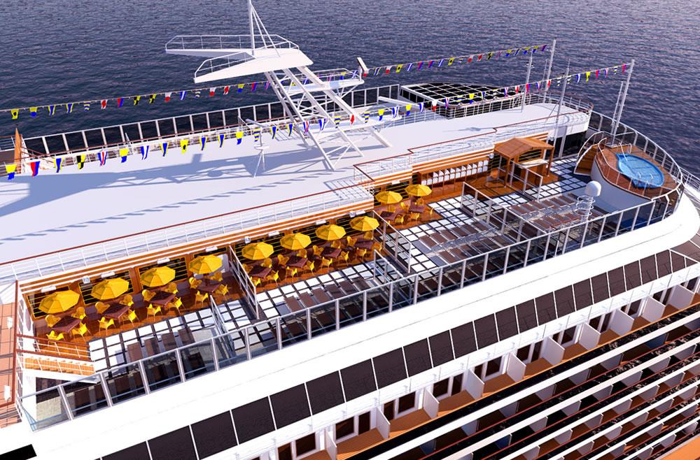 01baf4455 Galería de fotos y vídeos Costa Diadema, Costa Cruceros - Logitravel
