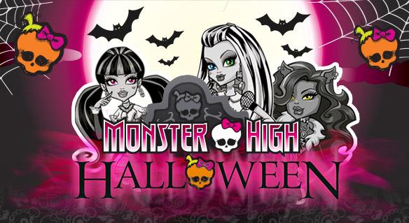 Espectáculo Monster High