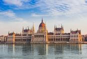 Vuelos baratos Madrid Budapest, MAD - BUD