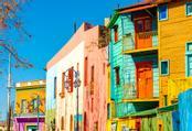 Vuelos baratos Madrid Buenos Aires, MAD - BUE