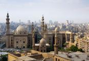 Vuelos Madrid El Cairo, MAD - CAI