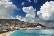 Vuelos Alicante Argel, ALC - ALG