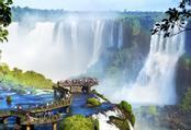 Vuelos Madrid Foz Do Iguaçu - Cataratas, MAD - IGU