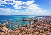 Vuelos A Coruña Alicante, LCG - ALC