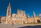 Vuelos Mallorca Burgos, PMI - RGS
