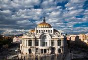 Vuelos Madrid Ciudad de México, MAD - MEX