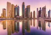 Vuelos Madrid Dubai, MAD - DXB
