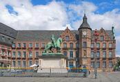 Vuelos A Coruña Dusseldorf, LCG - DUS