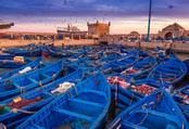 Vuelos Madrid Essaouira, MAD - ESU