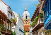 Vuelos Madrid Cartagena De Indias, MAD - CTG