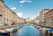 Vuelos Madrid Trieste, MAD - TRS