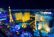 Vuelos Madrid Las Vegas, MAD - LAS