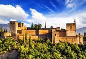 Vuelos Madrid Granada, MAD - GRX