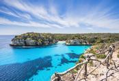 Vuelos Mallorca Menorca, PMI - MAH