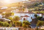 Vuelos Madrid Fuerteventura, MAD - FUE
