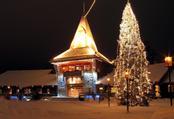 Vuelos Madrid Rovaniemi, MAD - RVN