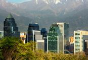 Vuelos Madrid Santiago de  Chile, MAD - SCL
