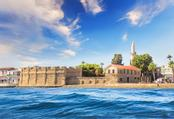 Vuelos Tesalónica Larnaca, SKG - LCA