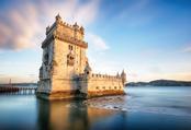 Vuelos baratos Madrid Lisboa, MAD - LIS