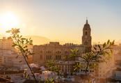 Vuelos A Coruña Málaga, LCG - AGP