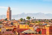 Vuelos Madrid Marrakech, MAD - RAK