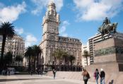 Vuelos A Coruña Montevideo, LCG - MVD