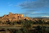 Vuelos Madrid Ouarzazate, MAD - OZZ