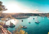 Vuelos A Coruña Mallorca, LCG - PMI