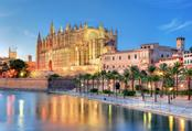 Vuelos baratos Madrid Mallorca, MAD - PMI