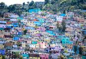 Vuelos Madrid Port Au Prince, MAD - PAP